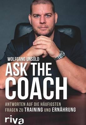 Buchrezension: Ask the Coach von Wolfgang Unsöld