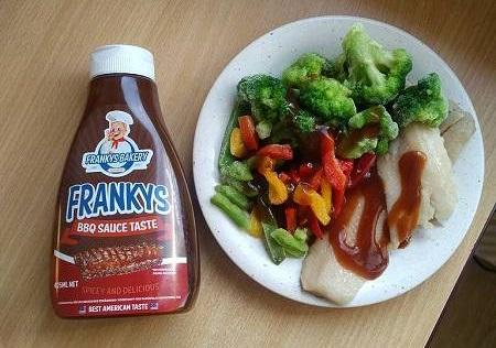 Review: BBQ Sauce von Frankys Bakery im Test