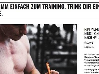 Trainingsprogramm Review: Fundamente von Strength First Digital