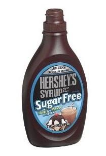 Review: Sugar Free Syrup von Hersheys im Test