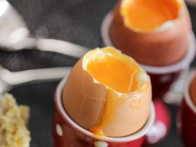 3 Eier am Tag = Doping für die Herzgesundheit | Studien Review