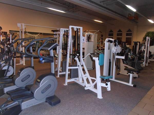Gym im Interview: Studio 24 in 09456 Annaberg-Buchholz