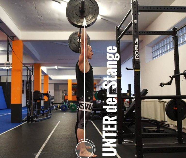 Trainingsprogramm Review: Ultimativer Athlet Level 1 von Strength First