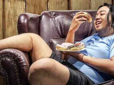 Thermischer Effekt von Nahrung (TEF): Ist er bei schlanken Menschen höher?