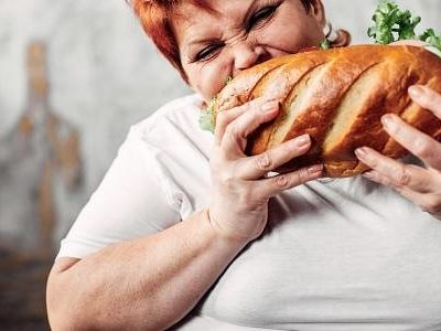 Wieso wir trotz Völlegefühl weiteressen: Tierstudie liefert wertvolle Einblicke zur Appetitsteuerung im Gehirn