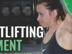 Buchrezension: Weightlifting Movement Assessment & Optimization von Quinn Hennoch