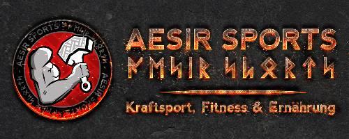 Hier starten | AesirSports.de