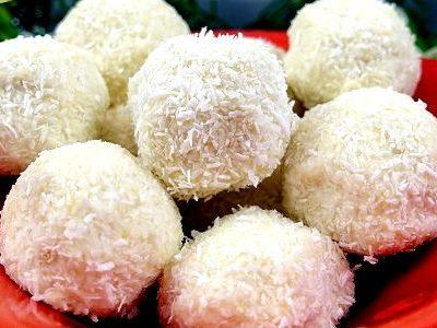 Low Carb Raffaello | Der ketogene Snack