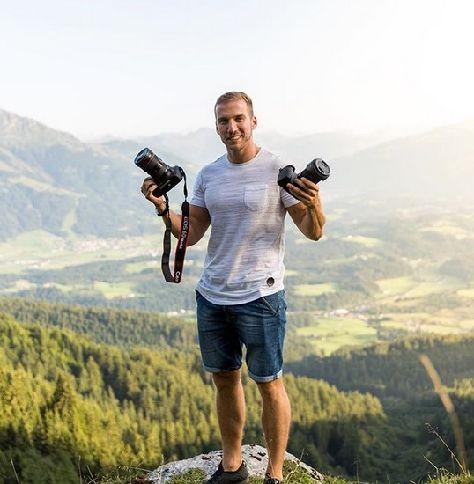 Fotograf & Athlet Jascha (@mrjohnnytapia) im Interview mit AesirSports.de