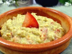 Guacamole | Kohlenhydratarmer Dip