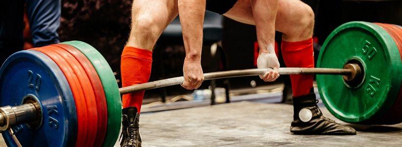 Wie Geschlecht, Kraft und Alter die Kraftzuwächse von Powerliftern beeinflussen
