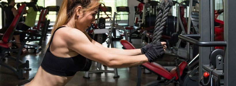 Trainingsvolumen: Was ist dein maximales Limit für Muskelzuwächse?