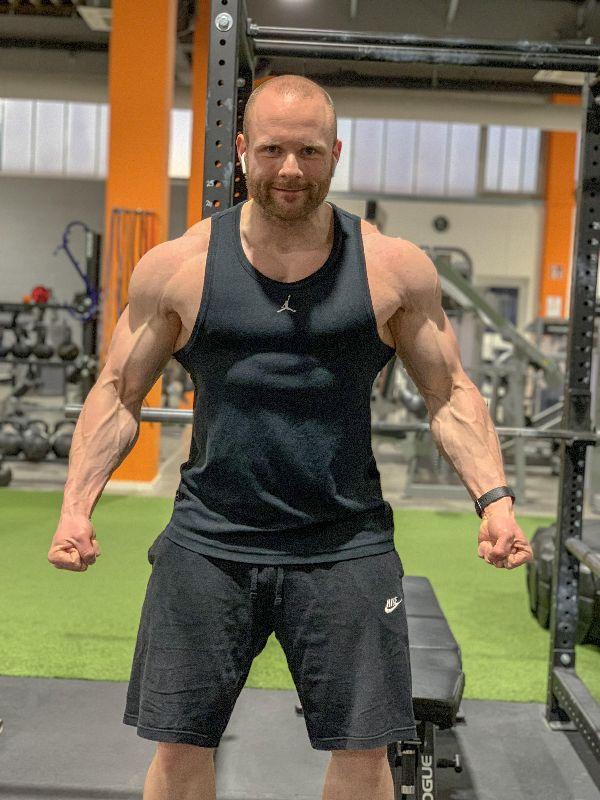 Personal Trainer im Interview: Daniel Loidl (@danielloidl)