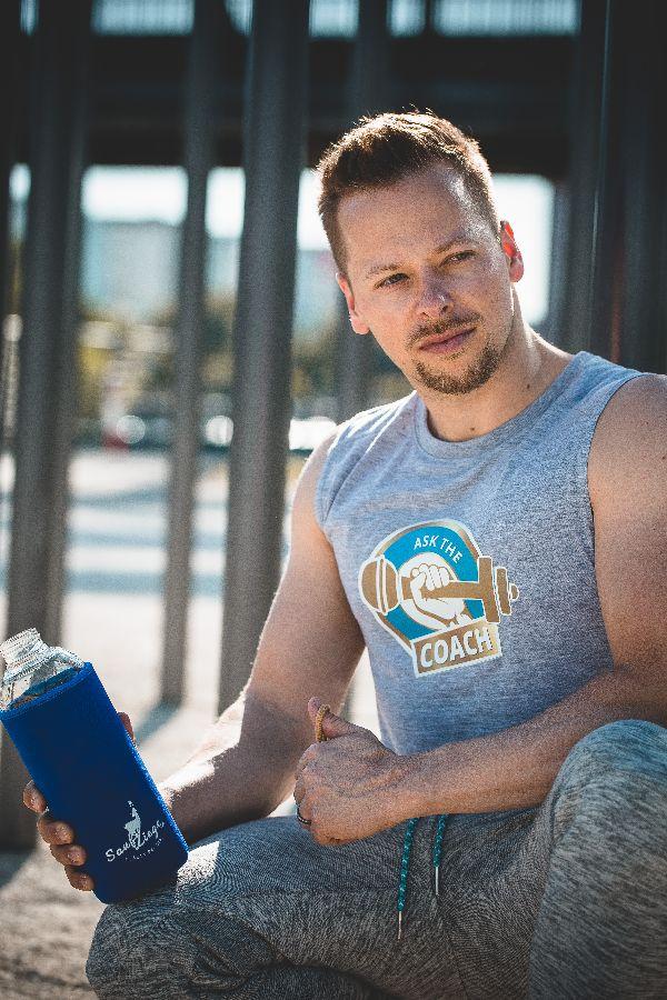 Personal Trainer im Interview: Siggi Spaleck (Personaltrainer-werden.de)