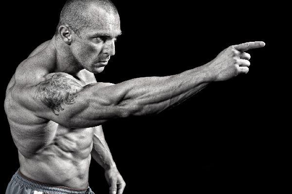 Testosteron: Mengen & Dosierungen, die von Elite-Athleten eingenommen werden