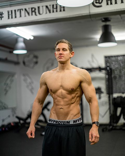 Personal Trainer im Interview: Arne Otte (TheArtOfPT.de)