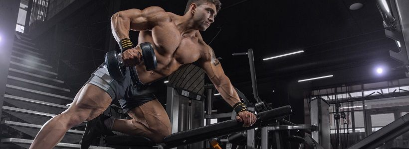 10 Bodybuilding-Mythen, die heute sterben müssen