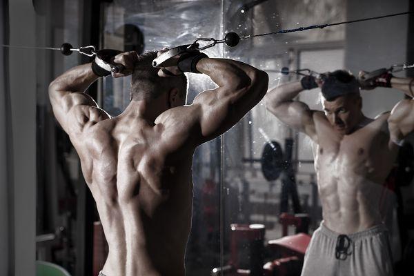Bodybuilding (Muskelauf- & Fettabbau) ist ein Sport, wo es um die optische Erscheinung geht. Es liegt also nah, dass eine gewisse Portion an Narzissmus in Bodybuildern zu erwarten ist.