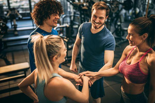 Es gibt viele Gründe, wieso wir mit Sport und Training anfangen. Mit entsprechenden Fortschritten wandelt sich jedoch in den meisten Fällen die Motivation und die Ziele, die wir damit verfolgen.