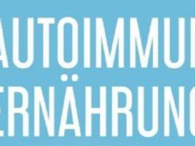 Buchrezension: Autoimmun-Ernährung von Claudia Lenz