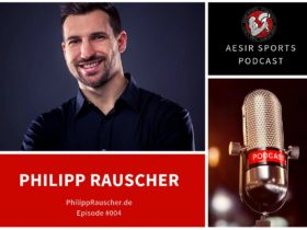 Out Now: Podcast Episode #004 – Philipp Rauscher (Logisch-Ernähren, Built By Science, Fitpreneur)