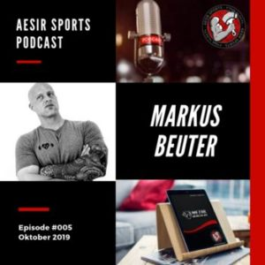 ASP - Komplettfolge - Ep. #005 - Markus Beuter (White Hand Powerlifting)